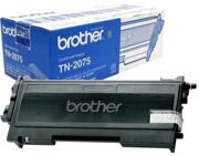 Новый картридж для Brother HL2030/2040/2070N, Brother MFC  DCP-7010R/7025R/ 7420/7820N*, FAX2825/2920 Brother TN-2075